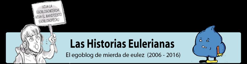 LAS HISTORIAS EULERIANAS