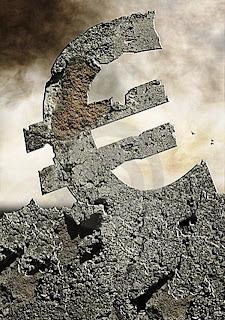 Euro, Europa, Destruição da Europa, Desintegração do Euro, Desintegração da Europa, Desindustrialização da Europa, Descapitalização da Europa