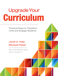Upgrade Your Curriculum