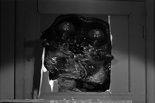 the monster from The Monster That Challenged The World (1957)