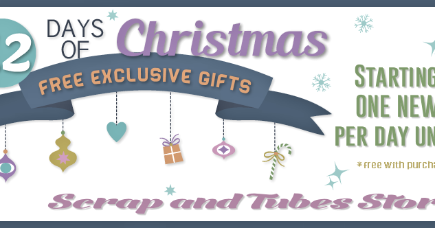 """DAY 5 of the """"12 Days of Free Christmas Gifts"""" 