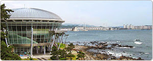 จองโรงแรมเมือง พูซาน เกาหลีใต้