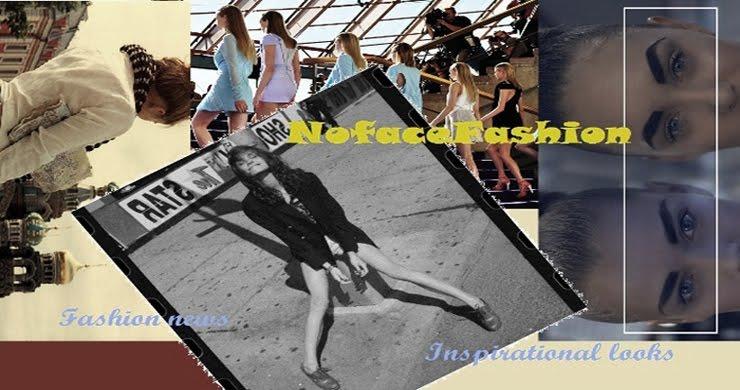NoFaceFashion