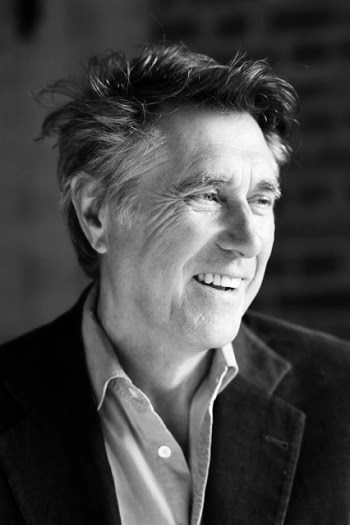 Bryan Ferry New Album Avonmore