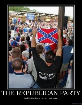 republican racists