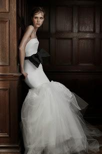 Vera Wang, colección vestidos de novia primavera 2016. Diseños impactantes.