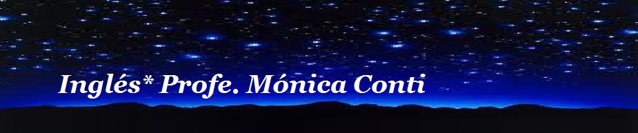 Profe Mónica Conti