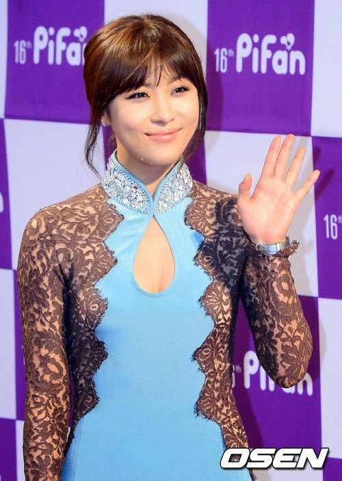 Ha Ji Won Yeni Bir Dijital Single Yay�nlad� /// 13 Haziran 2014