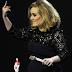 Adele o0o middle-finger image