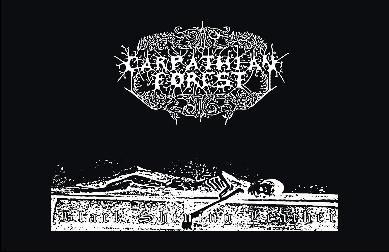 carpathian_forest-black_shining_leather_front_vektor