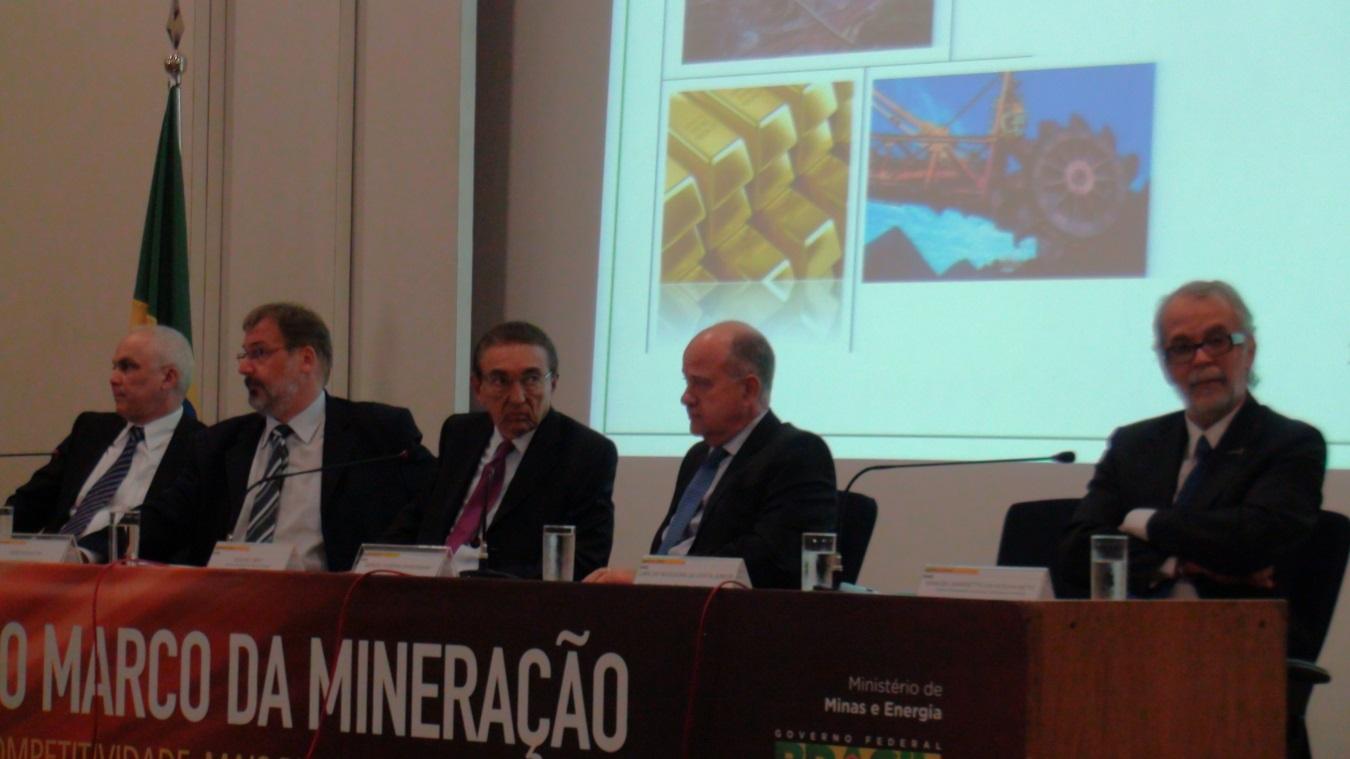 Servi o geol gico do brasil minist rio de minas e energia for Ministerio de minas