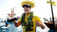 PARABÉNS GABRIEL MEDINA ! . . . . . . . . . Primeiro Brasileiro Campeão Mundial de Surf