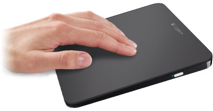 How Touchpad Works