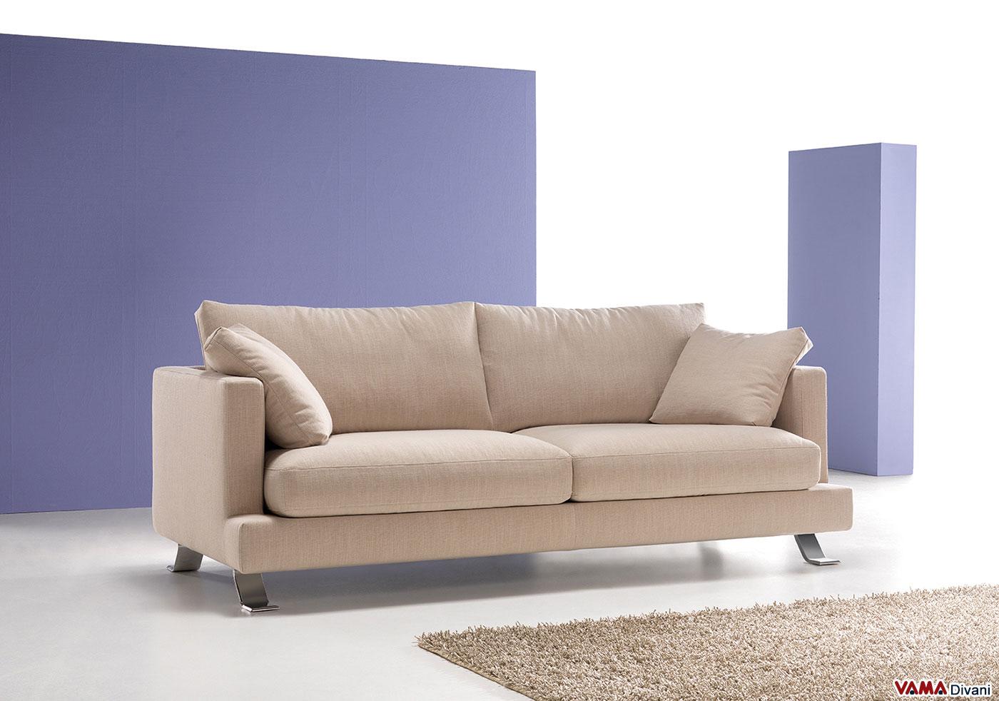 VAMA Divani Blog: Ami i divani squadrati? Scopri il modello Pisa!