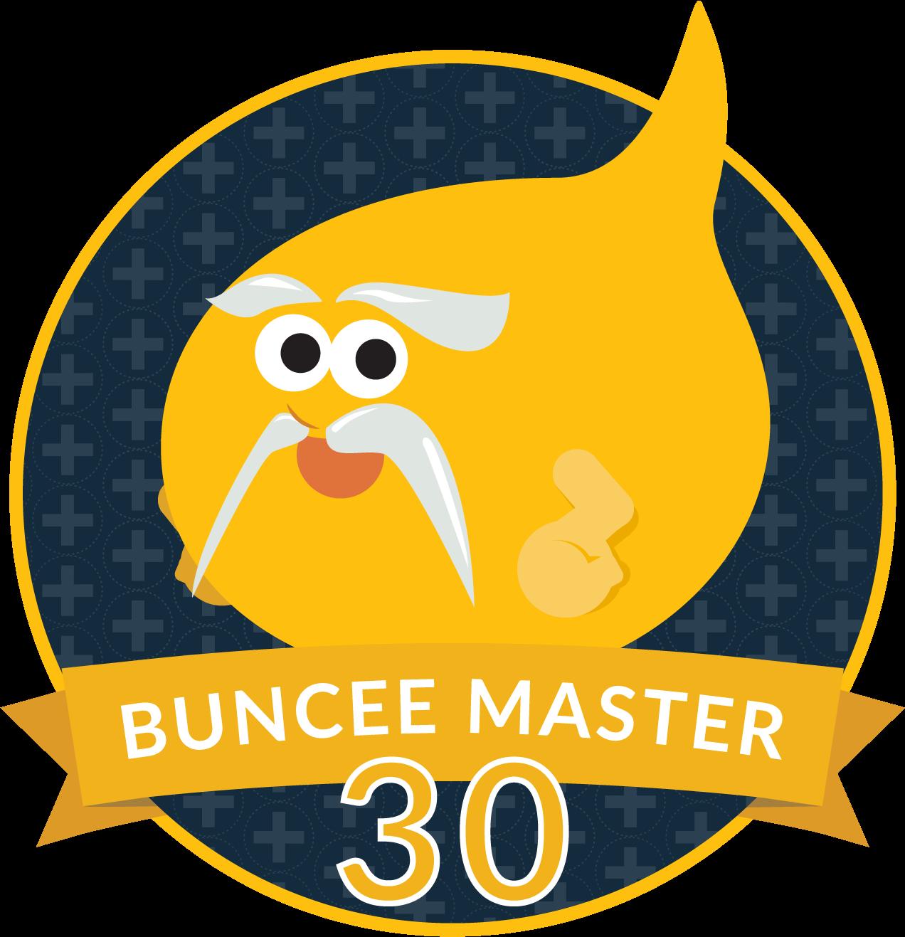 Buncee Master