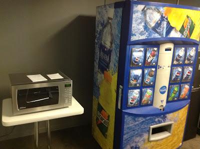 shameful vending machine