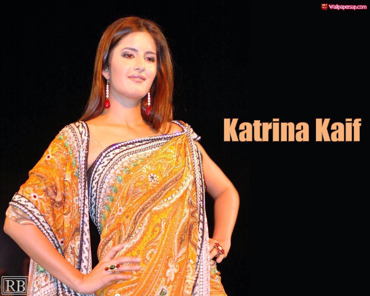 Katrina Kaif: Katrina Kaif, Sexy in Saree