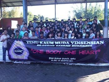 TKMV DD Surabaya