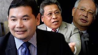 Parlimen tolak usul PM pegang jawatan menteri lain