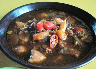 cara memasak jamur tiram yang benar