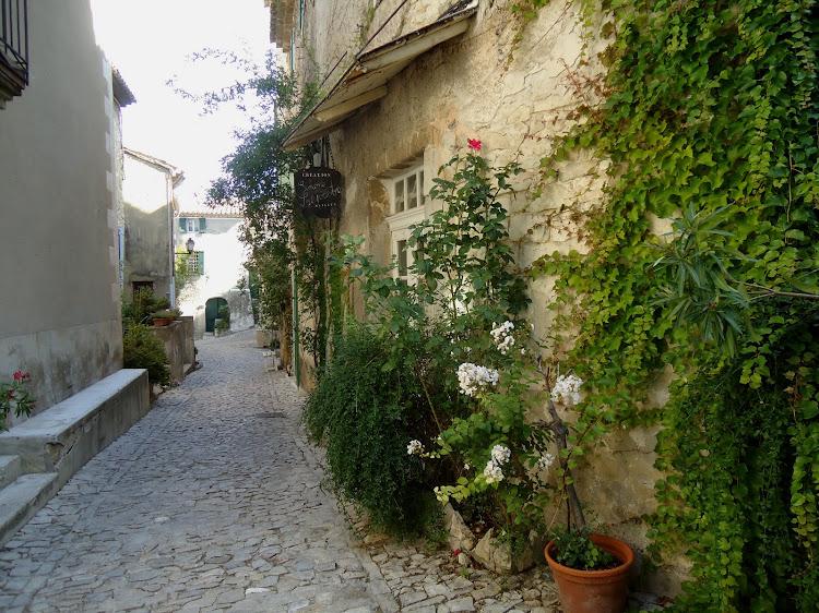 Rue des Poternes