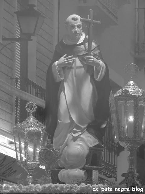 Salida Extraordinaria de San Juan Bautista de la Concepción