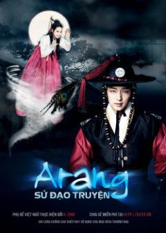 Arang Và Thẩm Phán - Arang And The Magistrate - 아랑사또전 - Arang Sử đạo truyện