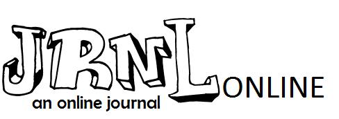JRNL online
