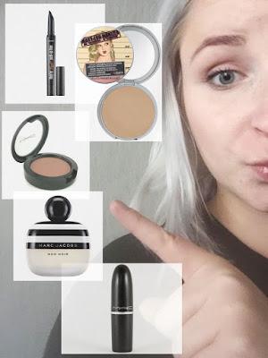 TAG: 5 kosmetyków, które MUSZĘ mieć do końca roku!