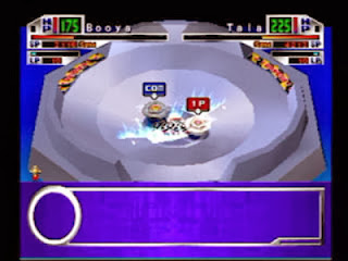 Download Game Ringan Beyblade PS1 ~ Game Begog