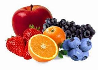 Gambar buah untuk diet sehat