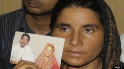 Lima Pasangan Kekasih Yang di Bunuh Keluarganya Sendiri