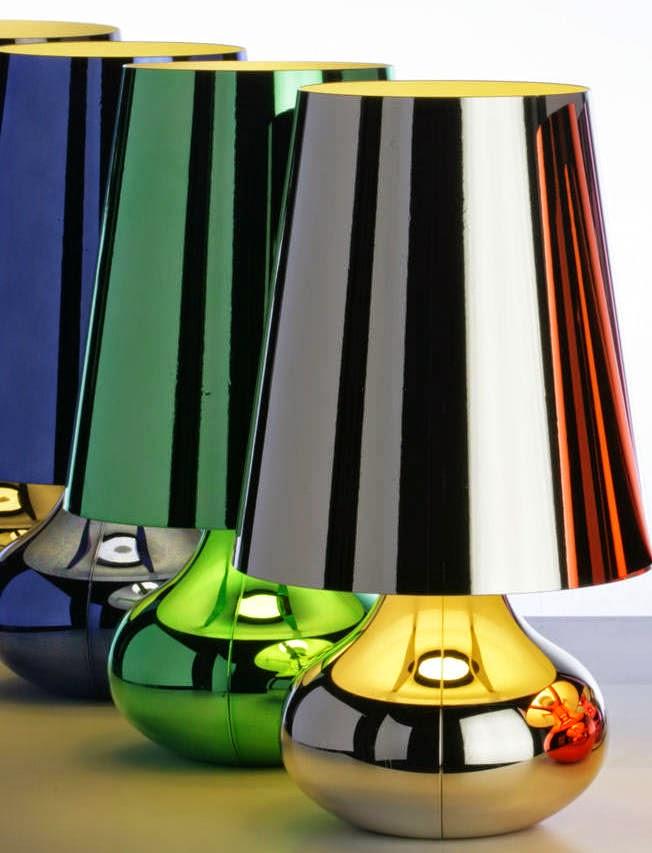 Lamparas de Mesa. Diseños Decorativos