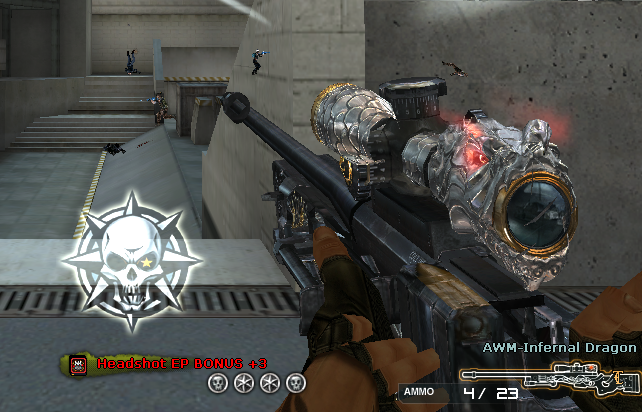 a CrossFire Wallhack ve Envanter Süper Loader Hile Botu indir