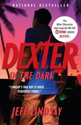 Dexter - Dexter in the Dark (Audiobook) - 2007