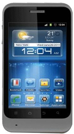 smartphone zte kis 3 manual mention that all
