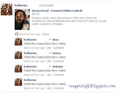 osama bin bieber. Osama bin Laden Execution