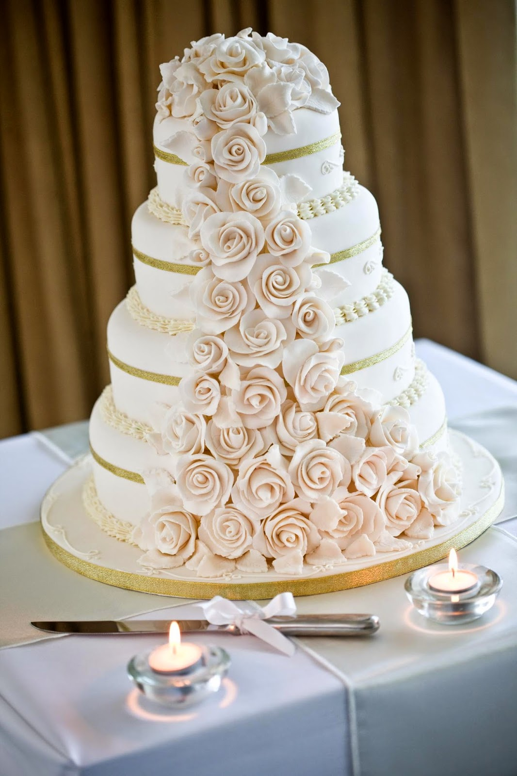 A PIECE OF CAKE : All your wedding needs, made easy by Four Points ...