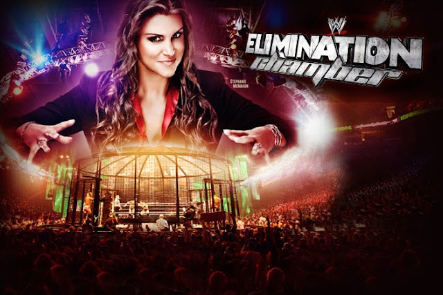 WWE Elimination Chamber 2014 PPV HDTV 700mb Download Watch