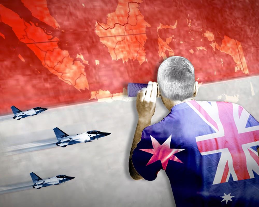 DPR Tak Akan Tinggal Diam Jika Australia Memancing Konflik Lagi