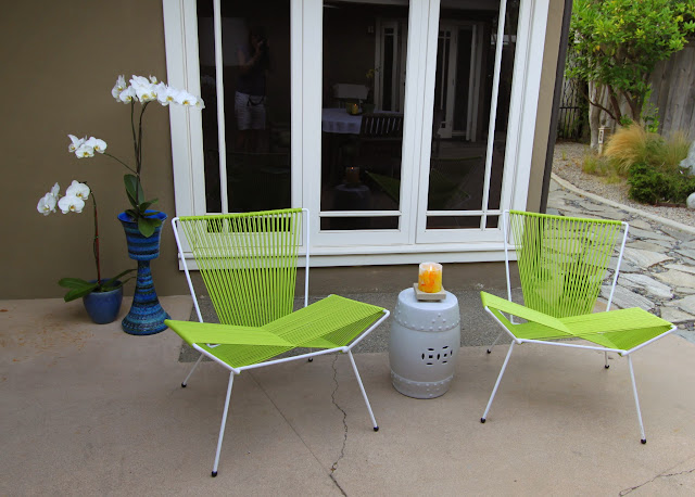 Bitossi Rosenthal Netter Planter Fifties Sixties Patio Furniture