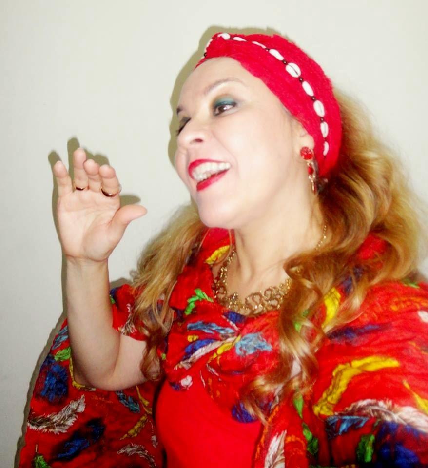 Elenice Zuin