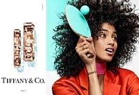 TIFFANY SPRING 2019 AD CAMPAIGN