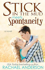 Stick in the Mud Meets Spontaneity - 29 June
