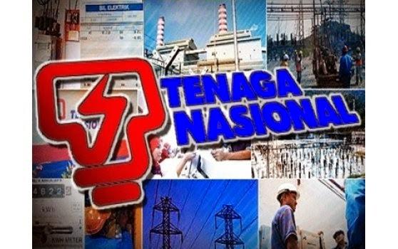 Jawatan Kerja Kosong Tenaga Nasional Berhad (TNB) logo www.ohjob.info september 2014