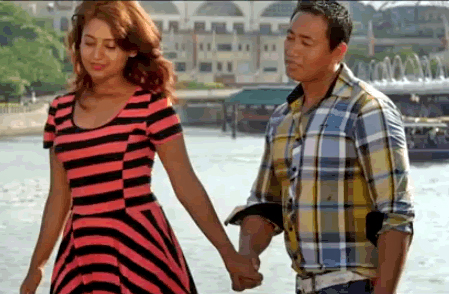 Nepali Film Promise