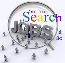 online search jobs