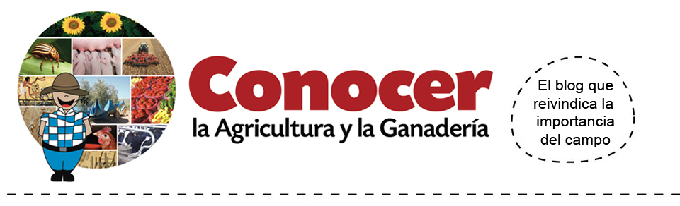 Conocer la Agricultura y la Ganadera