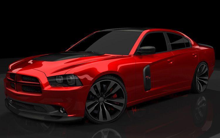 2014 Dodge Charger Rt For Sale >> cars model 2012: 2011 Dodge RedLine Charger