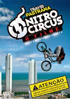 Nitro Circus: O Filme - BDRip Dual Áudio